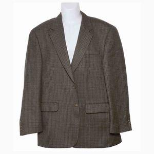 Ralph Lauren Houndstooth Blazer Men's Size …